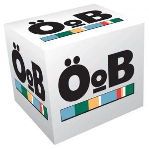 ÖoB-logga